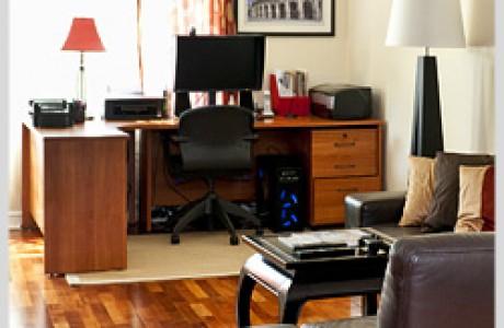 אחסון רהיטים